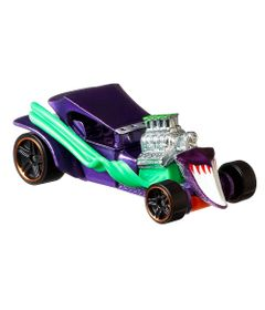 Veiculo-Hot-Wheels---Escala-1-64---DC-Comics---Joker---Mattel