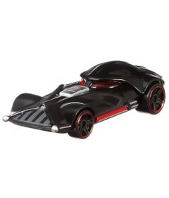 Veiculo-Hot-Wheels---Escala-1-64---Disney---Star-Wars---Darth-Vader---Mattel