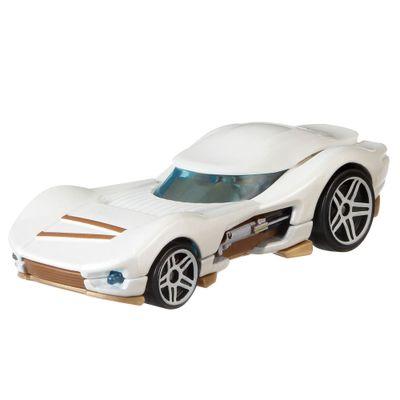 Veiculo-Hot-Wheels---Escala-1-64---Disney---Star-Wars---Rey---Mattel