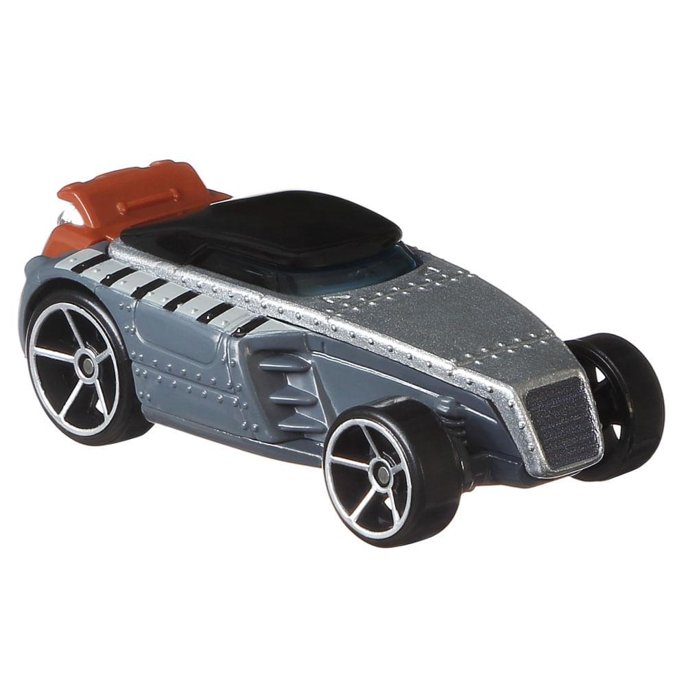 Veículo Hot Wheels - Escala 1:64 - Meu Malvado Favorito 3 - Jovem Gru - Mattel