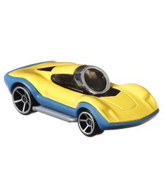 Veiculo-Hot-Wheels---Escala-1-64---Meu-Malvado-Favorito-3---Minion-Carl---Mattel