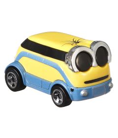 Veiculo-Hot-Wheels---Escala-1-64---Meu-Malvado-Favorito-3---Minion-Kevin---Mattel