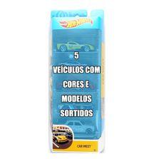 Conjunto-de-Veiculo-Hot-Wheels---Pacote-com-5-Sortidos---Serie-Car-Meet---Mattel