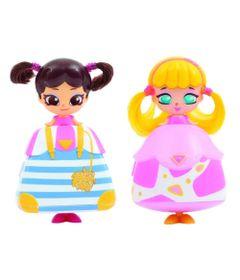 Mini-Bonecas-e-Bolsinha-Make-Up---Kekilou---Double-Blister---Birky-e-Alyssa---Candide
