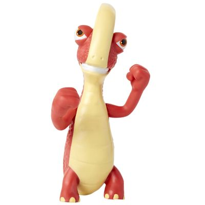 Mini-Figura-de-Acao---7-Cm---T-Rex---Gigantossauro---Rocky---Mimo