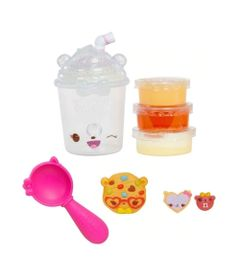 Mini-Figuras-Surpresas---Num-Noms---Silly-Shakes---Candy-Corn-Smoothie---Candide