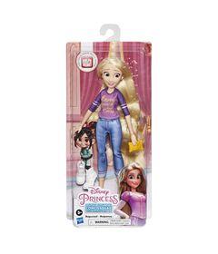 Boneca-Articulada---Disney-Princesas---Comfy---Bela---Hasbro-1