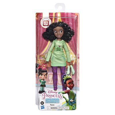 Boneca-Articulada---Disney-Princesas---Comfy---Bela---Hasbro-2