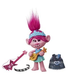 Figura-Articulada---Trolls-World-Tour---Poppy-Rock---Hasbro-0