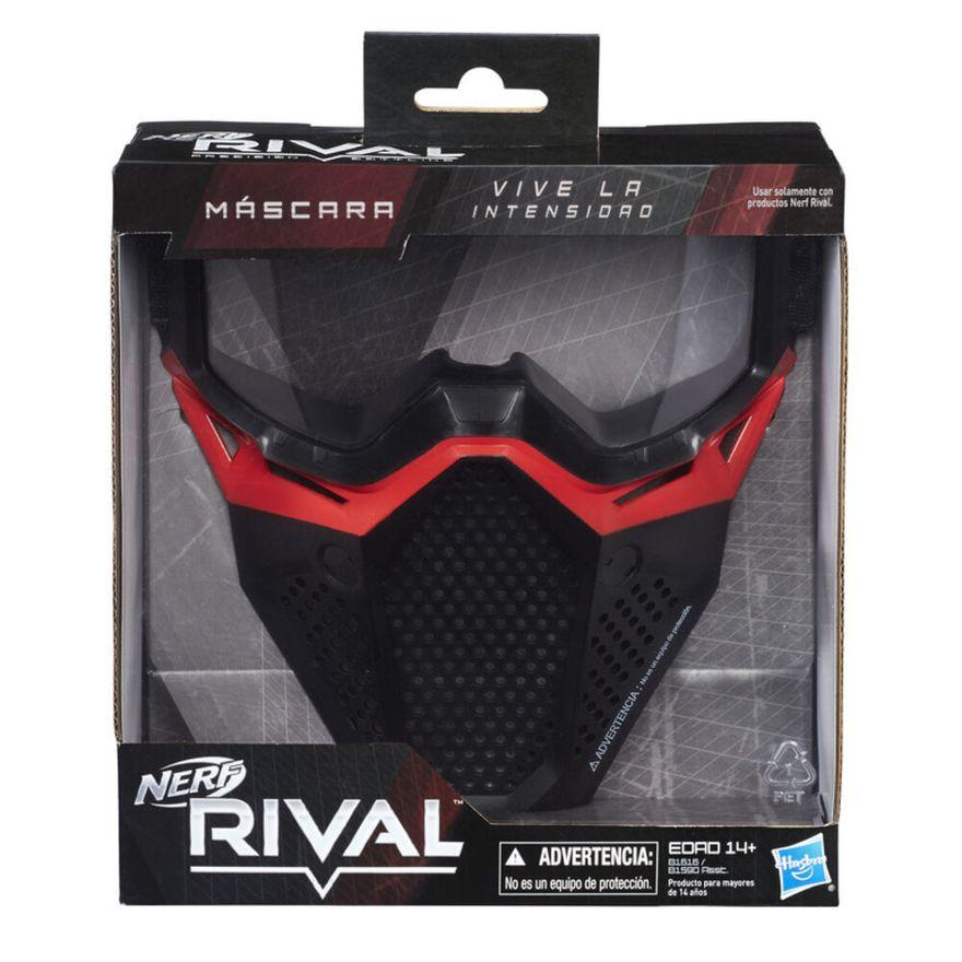 -Mascara-de-Protecao---Nerf-Rival---Vermelha--Hasbro-0