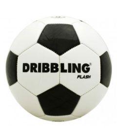 Bola-de-Futebol---N-5---Dribbling-Flash---Branco-e-Preto---Sportcom