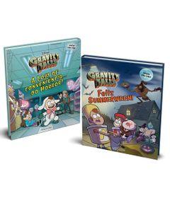 Livro-Infantil---Gravity-Falls---Vira-Vira---Universo-dos-Livros