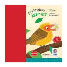 Livro-Infantil---Pegadinha-dos-Animais---Estrela-Cultural