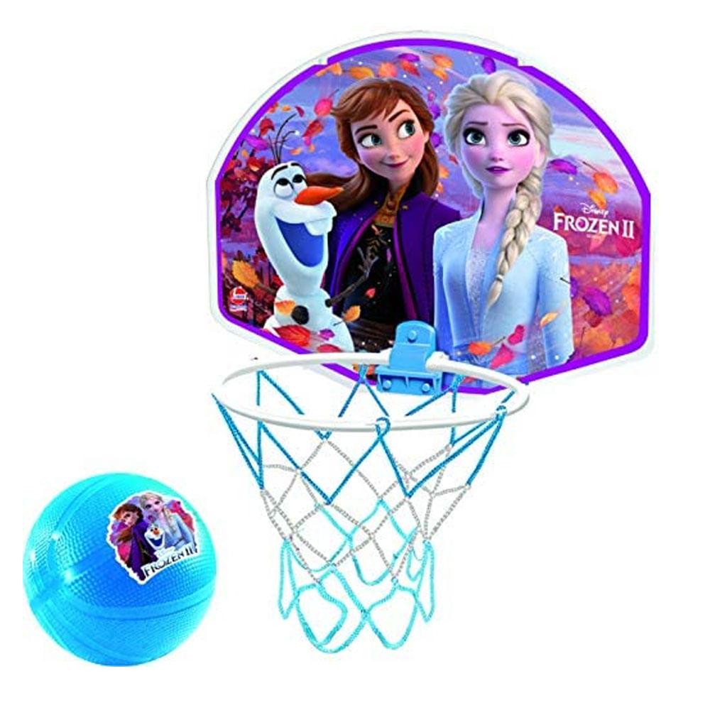 Tabela de Basquete - Disney - Frozen 2 - Líder