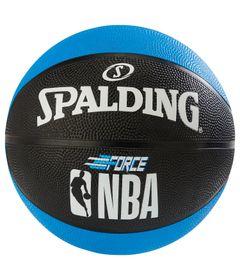 Bola-de-Basquete---NBA-Force---Azul-e-Preto---Tam-7---Spalding-0