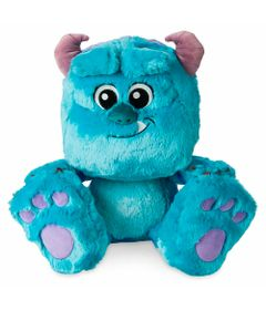 Pelucia-Disney-Sulley-Big-Feet-–-Fun-Divirta-se