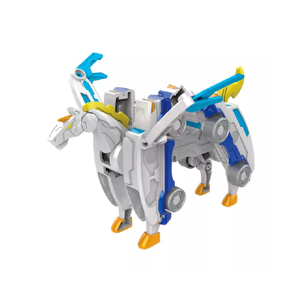 Carrinho Superkar Pegasus de Vento - Brinquedos Chocolate
