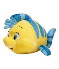 Pelucia-Disney-Peixe-Linguado-–-Fun-Divirta-se