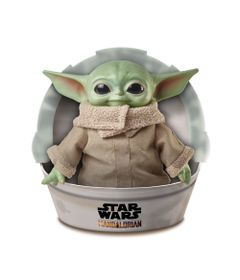 Pelucia---28-Cm---Disney---Star-Wars---Baby-Yoda---Mattel-0