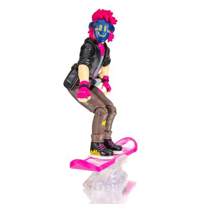 Mini-Figura-Articulada---8-Cm---Roblox---Digital-Artist---Sunny