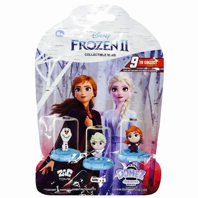 Mini-Figura-Surpresa---5-Cm---Domez---Disney---Frozen---Sunny