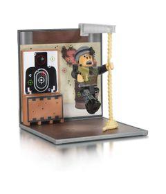 Mini-Playset-com-Figura---Roblox---Tactical-Genius---Sunny