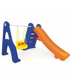 Playground---Escorregador-com-Balanco---Xalingo