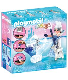 Playmobil-Magic---Princesa-Cristal---9350---Sunny