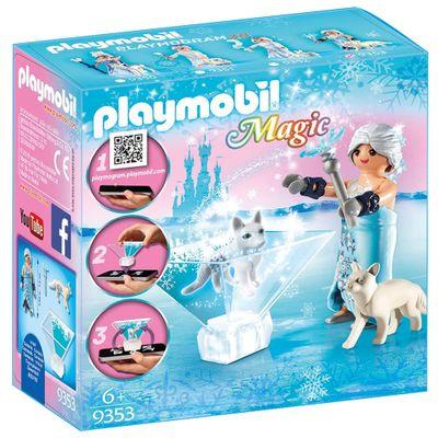 Playmobil-Magic---Princesa-do-Inverno---9353---Sunny