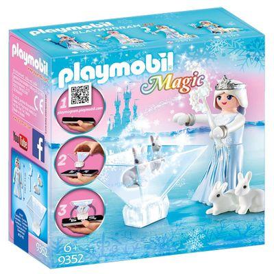 Playmobil-Magic---Princesa-Estrela-Brilhante---9352---Sunny