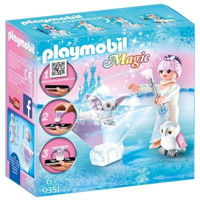 Playmobil-Magic---Princesa-Flor-no-Gelo---9351---Sunny