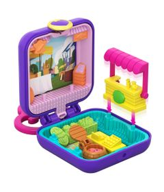 Playset-e-Mini-Boneca---Polly-Pocket----Mini-Estojos-Polly-Diversao-no-Mercado---Mattel-0