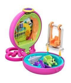 Playset-e-Mini-Boneca---Polly-Pocket---Diversao-no-Parque-de-Jogos---Mattel-0