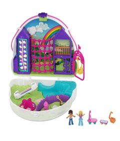 Playset-e-Mini-Boneca---Polly-Pocket---Mini-Estojos-Polly---Arco-iris---Mattel-0