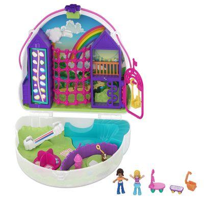 Playset-e-Mini-Boneca---Polly-Pocket---Mini-Estojos-Polly---Arco-iris---Mattel-0