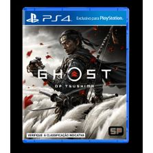 Jogo-PS4---Ghost-Of-Tsushima---Sony-0