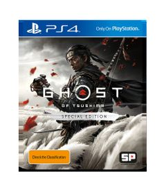 Jogo-PS4---Ghost-Of-Tsushima-Special-Edition--Sony-0