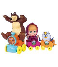 Veiculo-e-Figuras---Masha-e-o-Urso-no-Trenzinho---18cm---Cotiplas-0