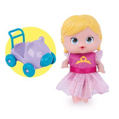 Mini-Boneca---18Cm---Disney---Princesas---Aurora-no-Quadriciclo---Cotiplas-0