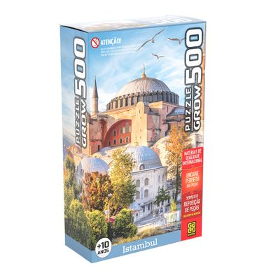 Quebra-Cabeca---500-Pecas---Istambul---Grow-0