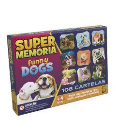 Jogo---Super-Memoria---Funny-Dogs---Grow-0