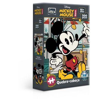 Quebra-Cabeca-Nano---500-Pecas---Disney---Mickey---Game-Office---Toyster-0