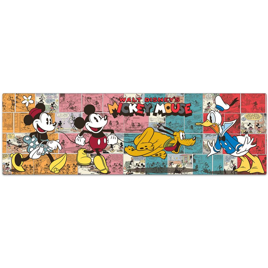 Quebra-Cabeca---1500-Pecas---Disney---Turma-do-Mickey-Mouse---Game-Office---Toyster-1
