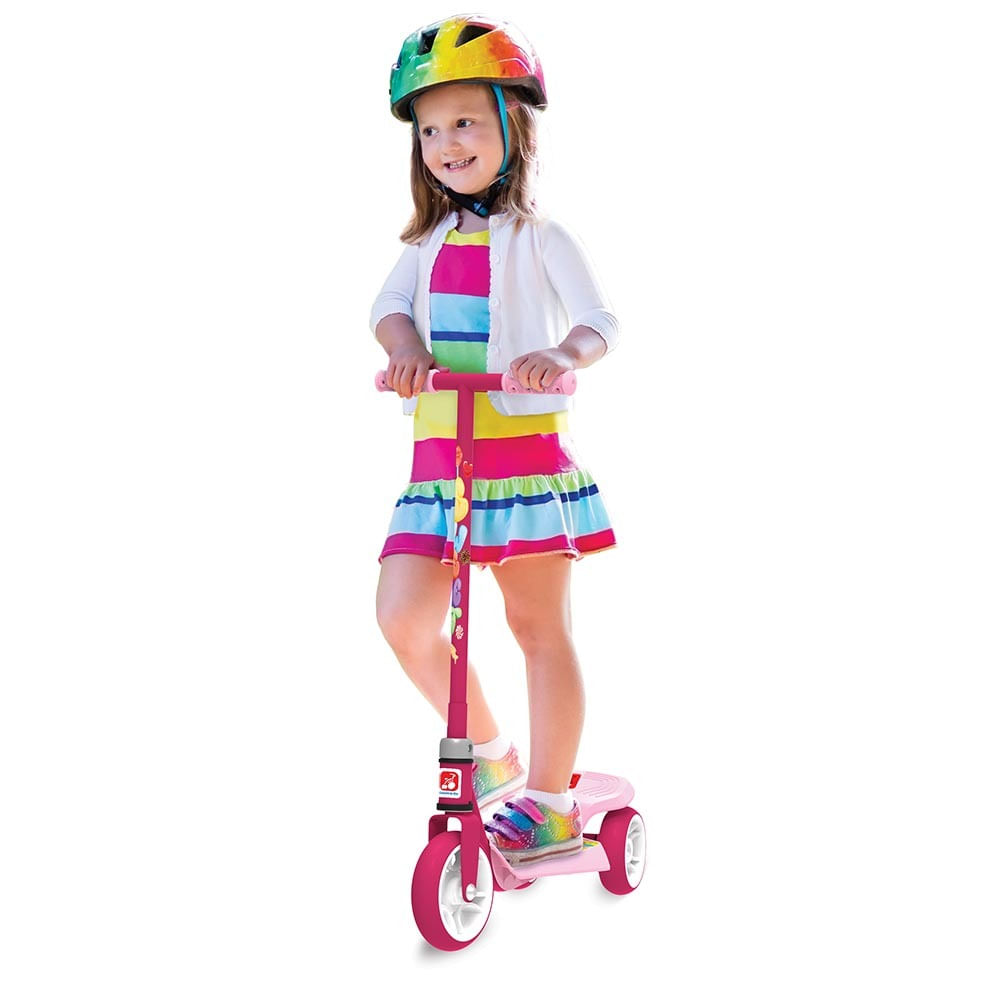 Patinete - Sweet Game - Bandeirante