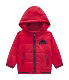 Jaqueta-Infantil-com-Capuz---100--Poliester---Road-Trip---Vermelho---Kyly---1
