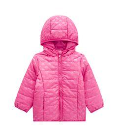 Jaqueta-Infantil-com-Capuz---100--Poliester---Coracoes---Rosa---Kyly---1