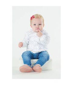 Jaqueta-Infantil-Corta-Vento---100--Poliester---Com-Brilho---Branco---Malharia-Cristina---M