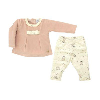 conjunto-infantil-blusa-e-calca-algodao-e-poliester-pinguim-bege-tilly-baby-p-202205_Frente