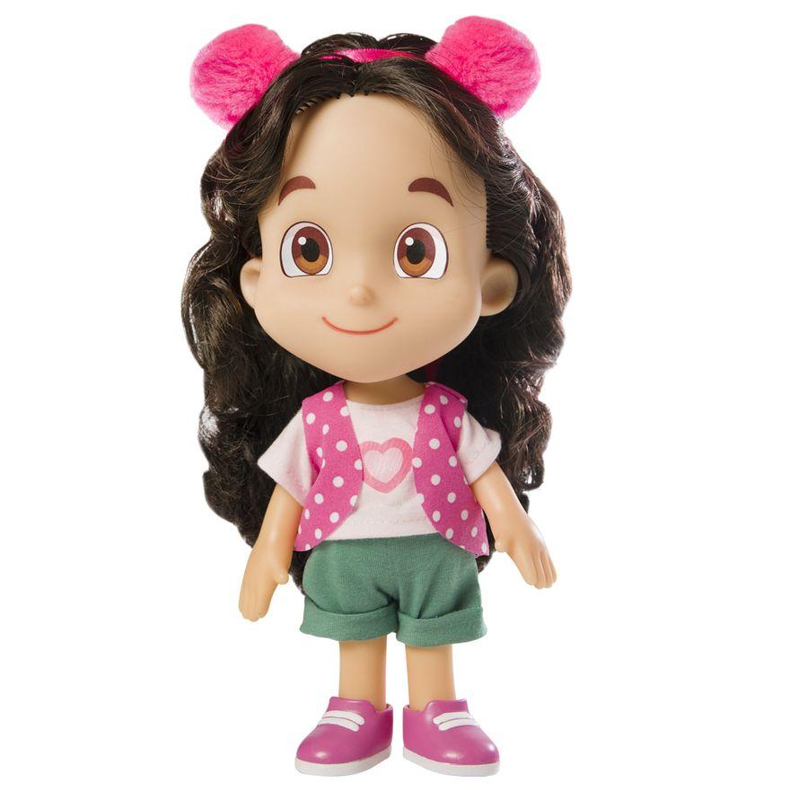 Boneca-Articulada---21-Cm---Maria-Clara---Novabrink-0
