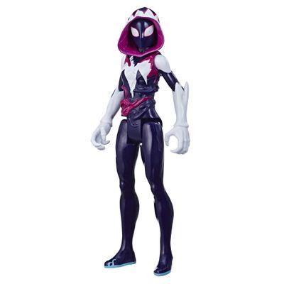 Boneco-Articulado---30-Cm---Disney---Marvel---Spider-Man-Maximum-Venon---Ghost-Spider---Hasbro_Frente